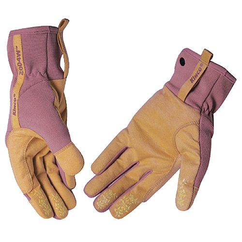 Kinco 2004W-S Women's MiraX2 Synthetic Leather Gloves, Sm...