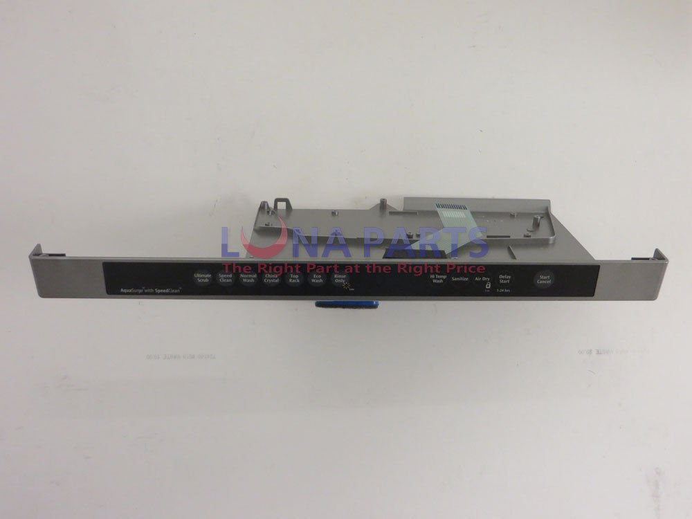 (Ship from USA) Genuine OEM Frigidaire 154639208 Touch Pad And Control Panel /ITEM NO#E8FH4F854139116