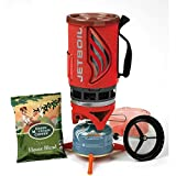JetBoil FlashJava Kit (Red)