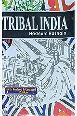 Tribal India Paperback