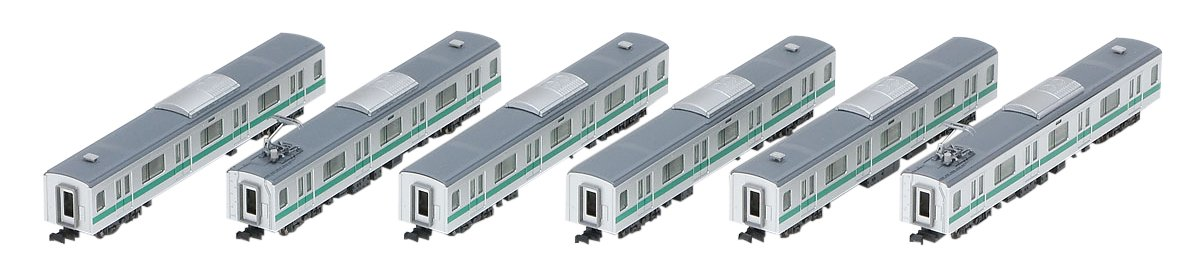 楽天 TOMIX Nゲージ B00VYJLI3Y E233 鉄道模型 2000系 増結セット 92572 TOMIX 鉄道模型 電車 B00VYJLI3Y, イシオカシ:b3eb9f88 --- a0267596.xsph.ru
