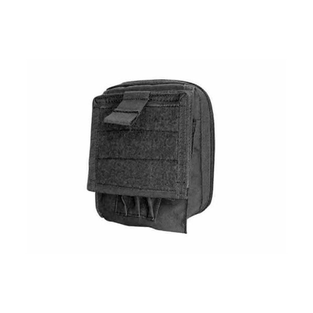 CONDOR MA35-002 Map Pouch Black