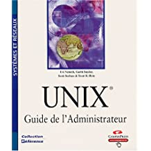 Unix - guide l'administrateur campus reference