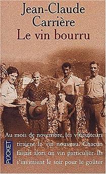 Le vin bourru par Carrière