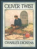 img - for The Adventures of Oliver Twist, or The Parish Boy's Progress (Illustrated) book / textbook / text book
