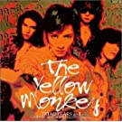 TRIAD YEARS ACT II THE VERY BEST OF THE YELLOW MONKEY