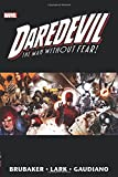 img - for Daredevil by Ed Brubaker & Michael Lark Omnibus Vol. 2 book / textbook / text book