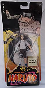 Naruto Mattel Shonen Jump Action Figure 64 Palm Attack Neji by Mattel