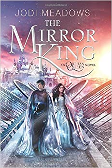 Image result for the mirror king amazon