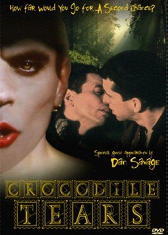 Crocodile Tears - Hare O Shopping