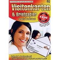 Visitenkarten & Briefpapier - kreativ & individuell