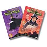 The Worst Witch Collection - Set 1 by Kate Duch??ne