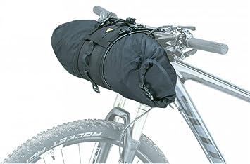 c32be77fb81 Topeak Frontloader Bikepacking Bar Pack - 8L   8 Litre Bicycle Cycle  Touring Tour Handlebar Bag