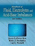 img - for Handbook of Fluid, Electrolyte & Acid-Base Imbalances 2e book / textbook / text book