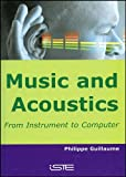 Music and Acoustics, , 1905209266