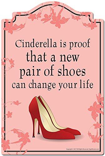 Cenicienta es la prueba de que un nuevo par de zapatos puede cambiar tu  vida – 6fb810d95652