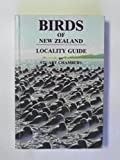 img - for Birds of New Zealand: Locality Guide book / textbook / text book
