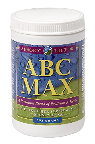Aerobic Life Cleanse Powder Supplement product image
