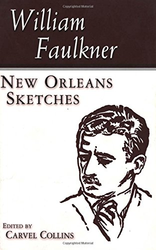 New Orleans Sketches (Banner Books)
