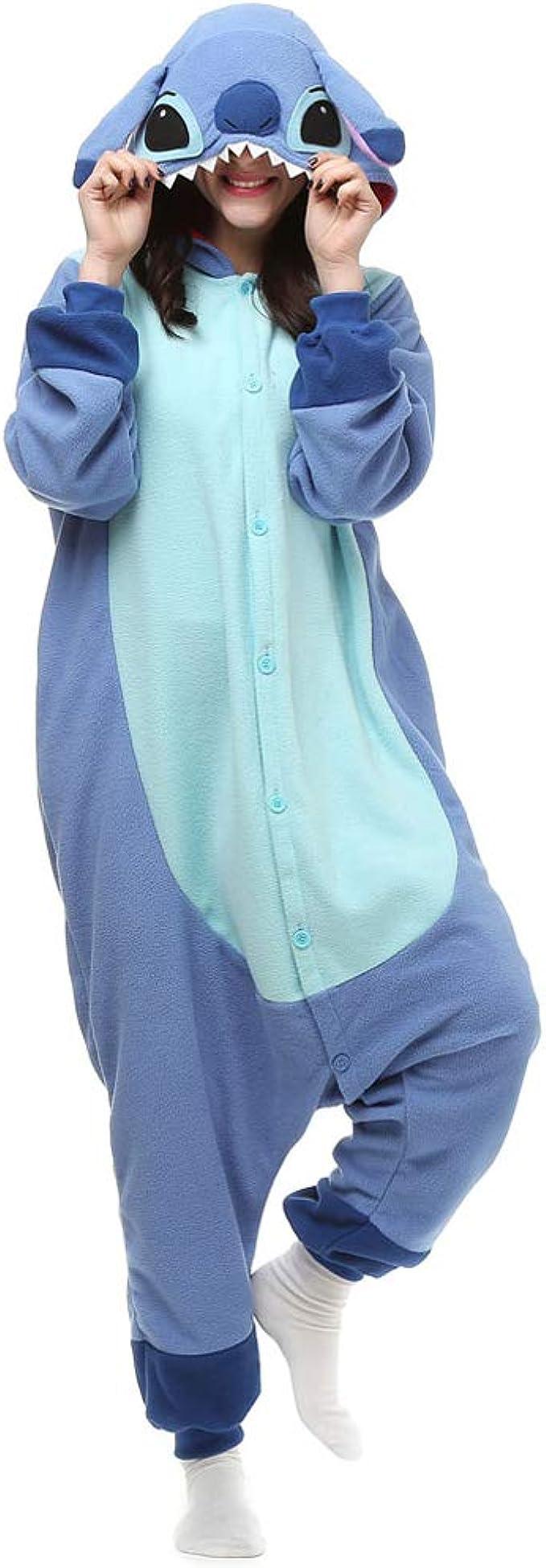 Pijama de Animales, de ANIMAL PJS, para Adultos, para Mujeres ...