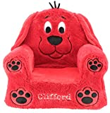 Animal Adventure | Sweet Seats | Clifford