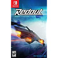 Redout - Switch