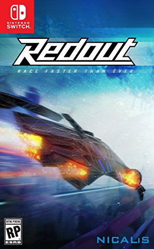 Redout - Nintendo Switch