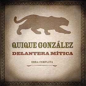 : No Hagas Planes (Versión Maqueta): Quique González: MP3 Downloads