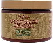Sheamoisture Manuka Honey &Mafura Oil Intensive Hydration Treatment Masque, 1