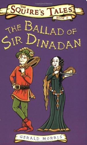 The Ballad of Sir Dinadan (Squire's Tales) pdf