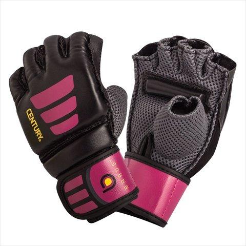 Bravo Gloves (Century Women's Brave Grip Bar Bag Gloves, Small/Medium)