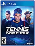 Tennis World Tour - PlayStation 4