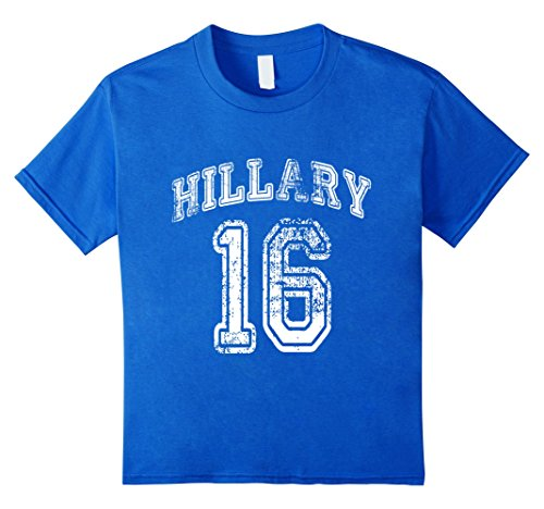 Hillary 2016 T-Shirt - Hillary Clinton Merch