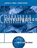 Criminal Investigation 7th Edition