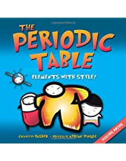 Basher Science: The Periodic Table: Elements with Style!