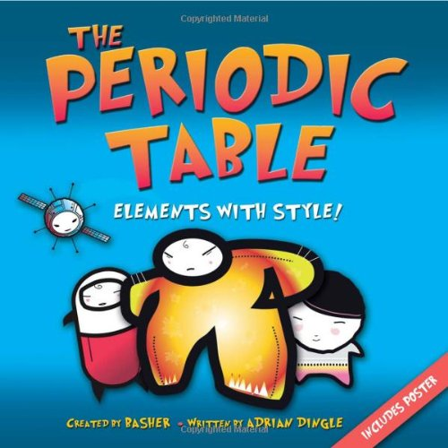 The Periodic Table: Elements with - Periodic Table Le