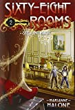 Stealing Magic: A Sixty-Eight Rooms Adventure (The Sixty-Eight Rooms Adventures)