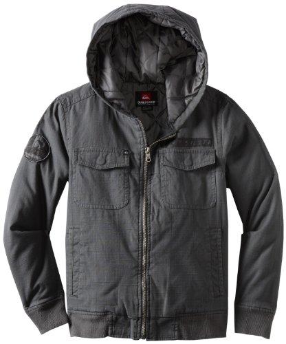 Quiksilver Little Boys' Shanty Jacket