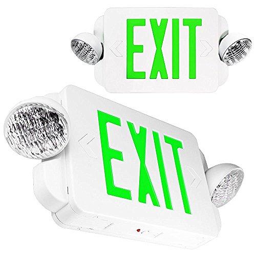 Exit/Emergency Lighting