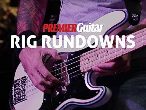 Premier Guitar Rig Rundown: Toadies