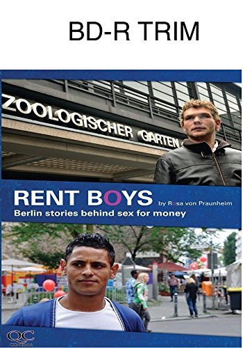 Rent Boys [Blu-ray]