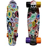 RIMABLE Complete 22' Skateboard