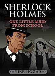 Sherlock Holmes - One Little Maid from School (The Savoy Collection Book 2) (English Edition)