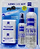 Zeiss Lens and Optical Cleaning Care Kit