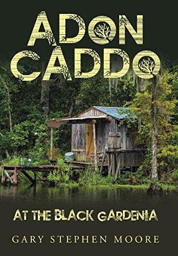 Adon Caddo at the Black Gardenia ebook