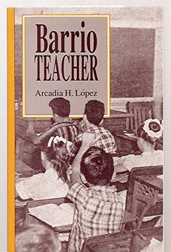 Barrio Teacher