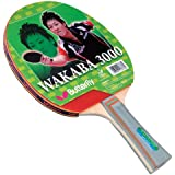Butterfly Wakaba 3000 Table Tennis Racquet
