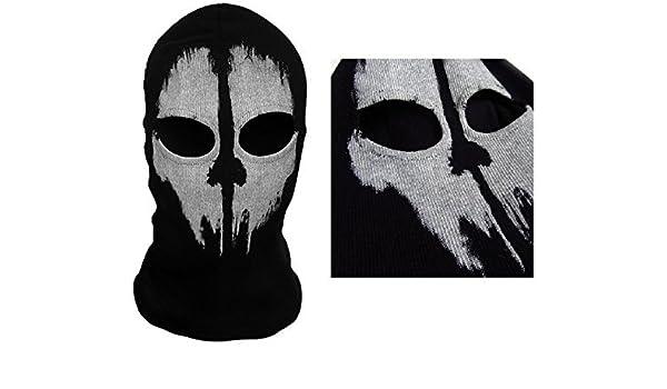 Matanza de 2 agujero, lana Zorro Ninja, disfraz 1 tamaño ...
