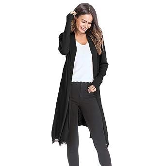 GüNstig Einkaufen Plus Größe Frauen Lange Mäntel Langarm Casual Ol Frühling Strickjacke Tasche Solide Jumper Mantel Schwarz Grau Damen Casual Jacke Jacken & Mäntel Basic Jacken