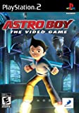 Astro Boy: The Video Game - PlayStation 2